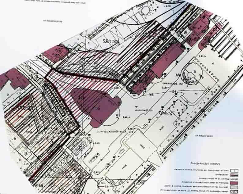 Нюансы составления кадастрового плана участка